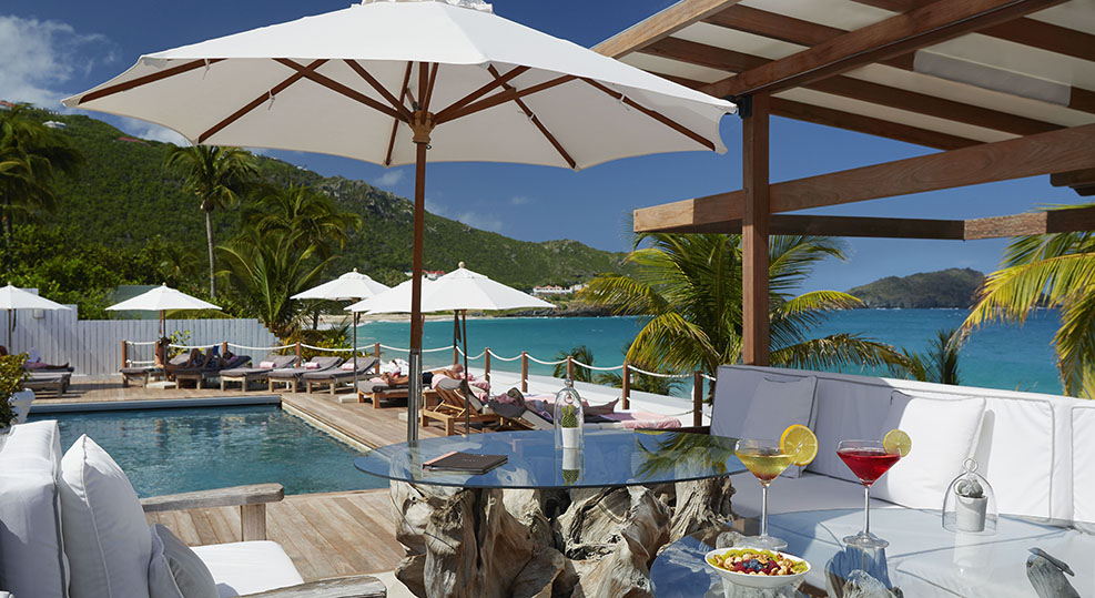 Destination Saint Barth - Cheval Blanc St-Barth Isle de France