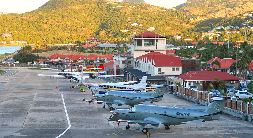 Photo Alexandre Peter - Destination Saint Barths