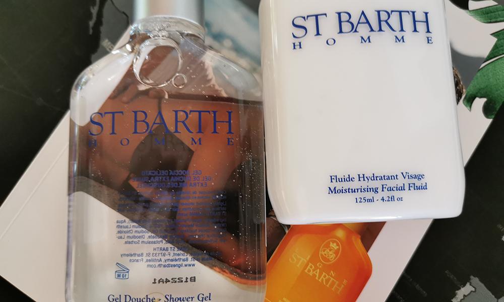 La Ligne St Barth